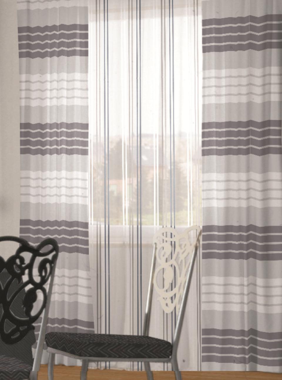 Árnyékolók és fényáteresztő függönyök
