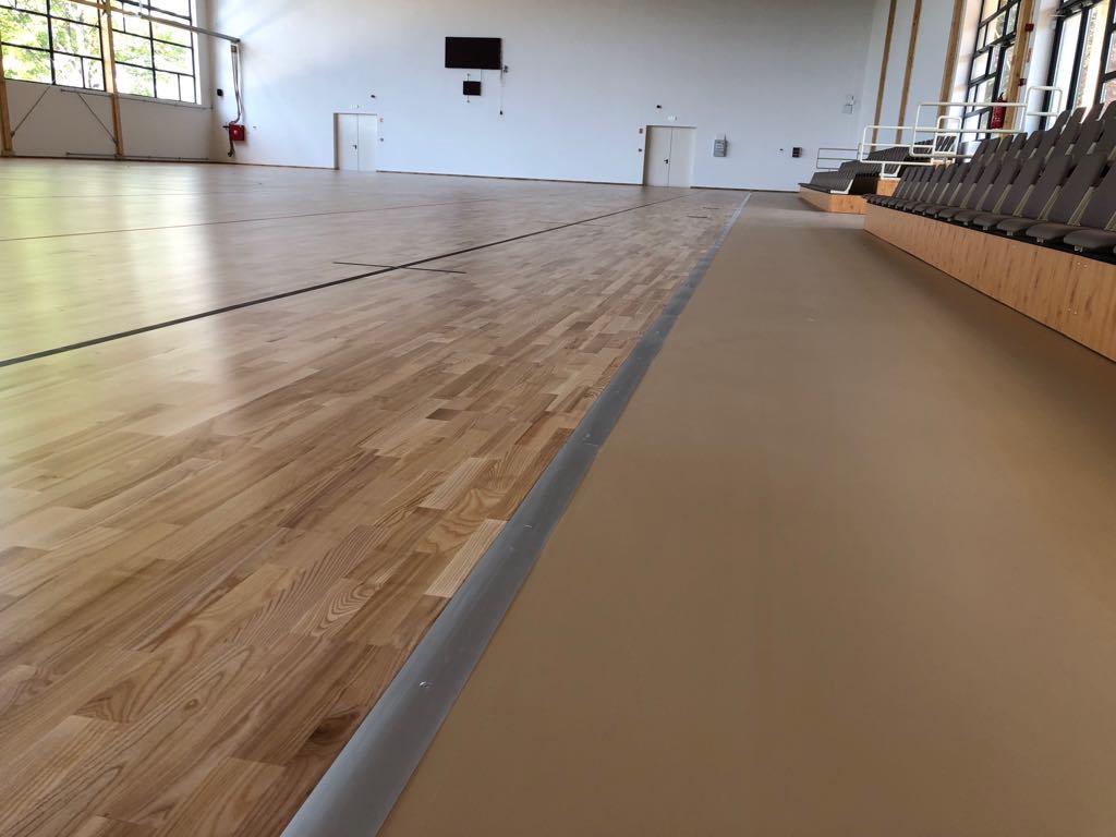 padlótípusok szintbehozása
