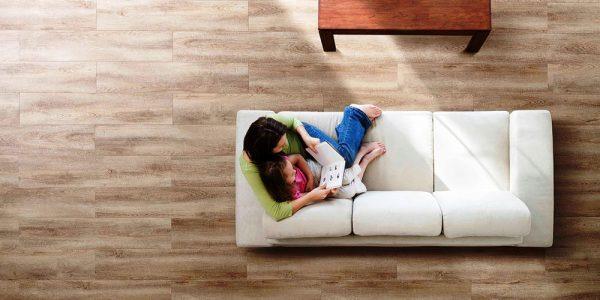 Melegburkolat padlófűtésnél